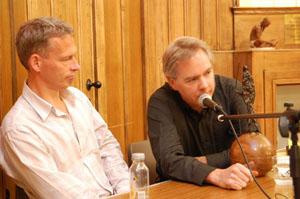 David Edwards & David Cromwell