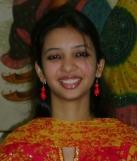 Twisha Chandra