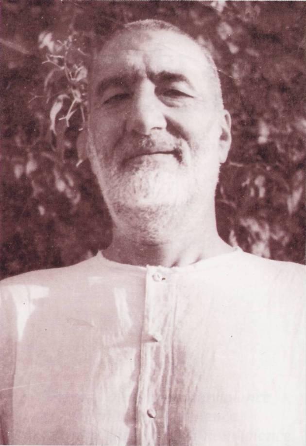 Abdul Gaffar Kahn