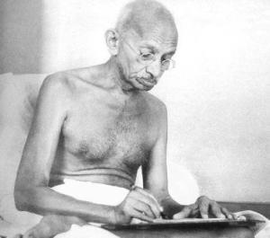 gandhi book2