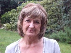 Susan Denton-Brown