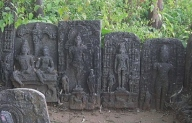 Antiquarian Remains of Jharkhand - Copy