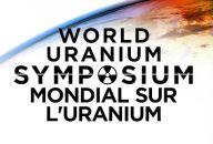 world uranium symposium 2015